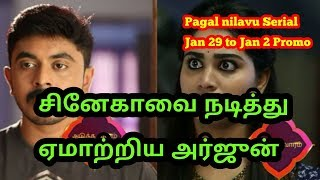 Pagal Nilavu Serial Promo 29th Jan To 2nd Feb 2018 || Pagal Nilavu