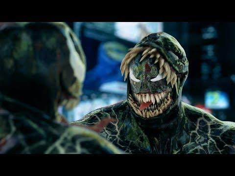 VENOM | Venom? | Transformation (We are Venomom) Strange LOVE (NEW Version)