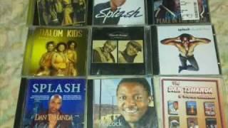 Thabile Mazolwane- Dalom Music.wmv