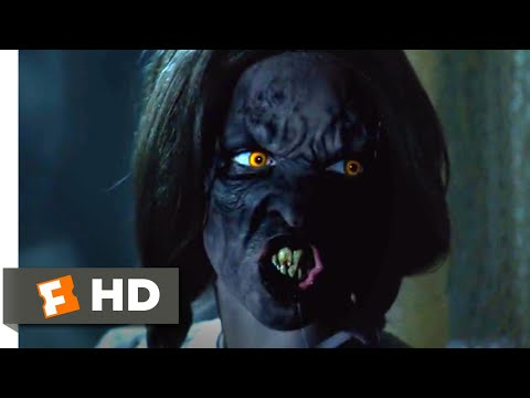 Annabelle: Creation (2017) - Your Soul! Scene (3/10) | Movieclips