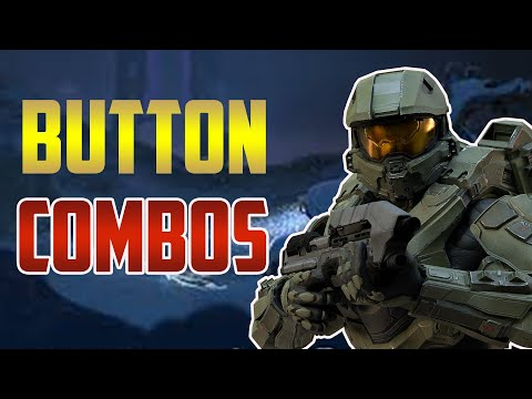 Do Button Combinations belong in Halo? | Button combos in Halo Infinite