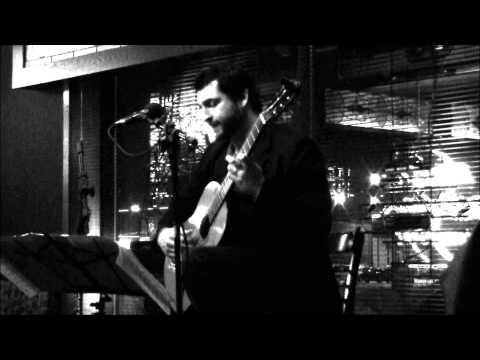 Chuck's Original Ragtime Waltz