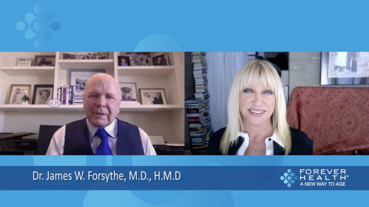 forever health interview dr james forsythe forever health interview dr james forsythe