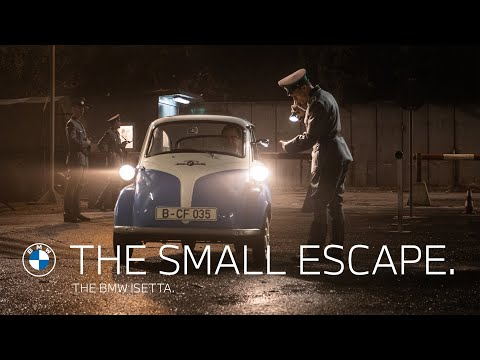 The Small Escape.