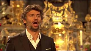 Jonas Kaufmann - Minuit chrétiens & O heil