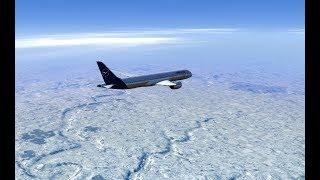 PREPAR3D 4.4 | Boeing 787-900 DreamLiner | Dubai - Frankfurt | VATSIM | Landing