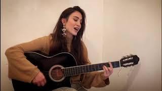 Elif Türkyılmaz - Yüreğimden Tut Resimi