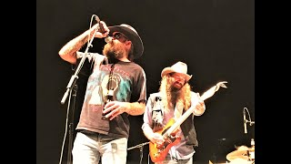 """Cody Jinks """"I'm Not the Devil"""" with Ward Davis. Live in Boston, MA, August 16, 2019"""