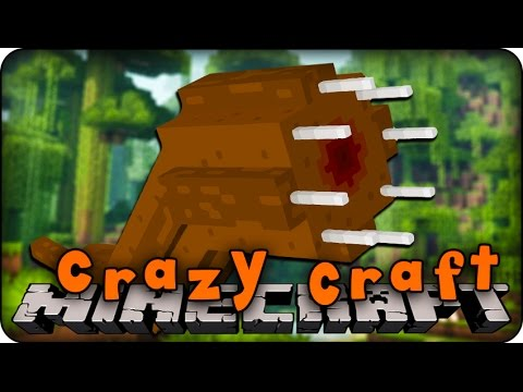 crazy craft mods minecraft mods craft 2 0 ep 78 big bertha 1796
