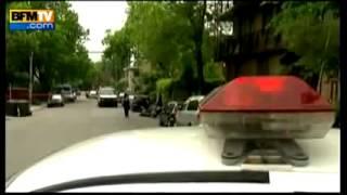 Rocco Luka Magnotta, qui a decoupe un corps et mis la video sur le net serait en France