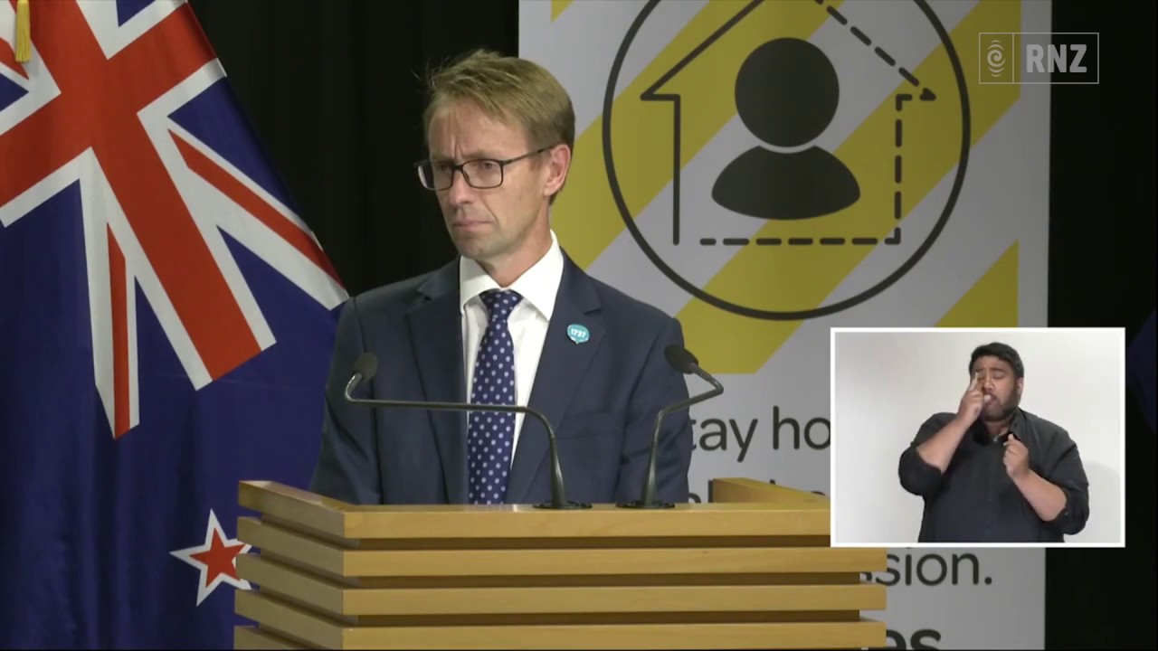 PM responds to 5G conspiracy theory related to Covid-19.