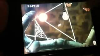 Spider secret of bryce manor gameplay