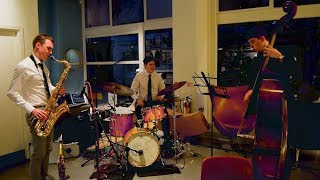 Jazz With Us - Lounge & Corporate Trio