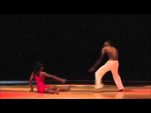 Beyonce- Smash into you Ciera and Kendrick
