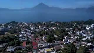 #Tznunya #LagodeAtitlan  #guatemala2011