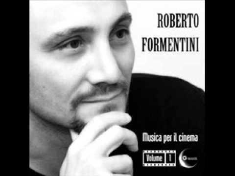 Roberto Formentini Infinito GR  00209