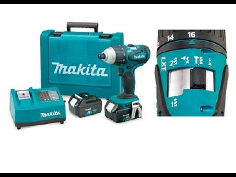 MAKITA HYBRID 4 tools in 1