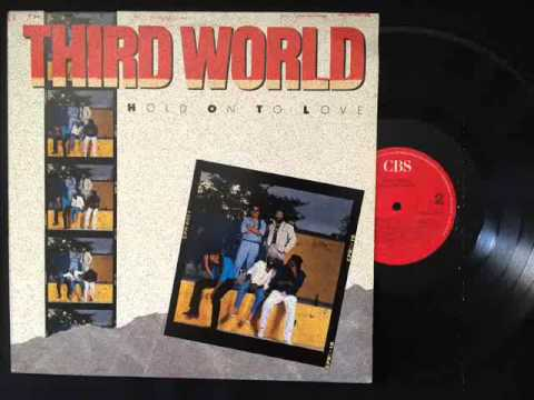 Third World - The Spirit Lives