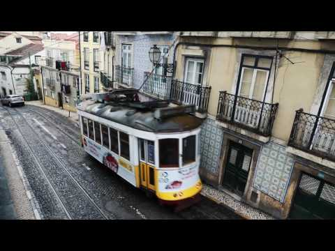 Lisbon city guide - Cais do Sodré