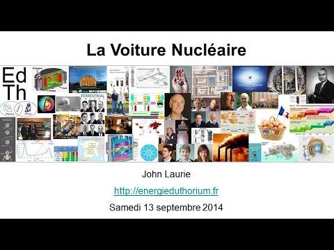 La Voiture Nucléaire
