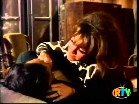 Michele Carey in the TV  'Run for Your Life
