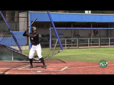 Zachary Ediger - PEC - BP - Jackson HS (WA) - July 16, 2019