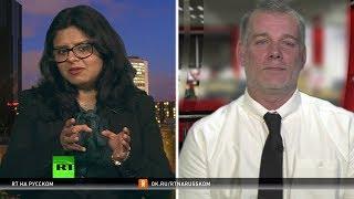 Нужно ли высылать из Великобритании подозреваемых в терроризме мусульман: дебаты на RT