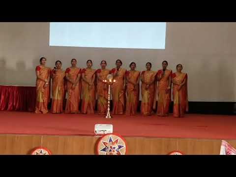 AWWA  SONG (Army wife welfare association)