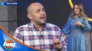 Mauricio Clark aclara su posición ante la homosexualidad | Mesa de debate | Hoy
