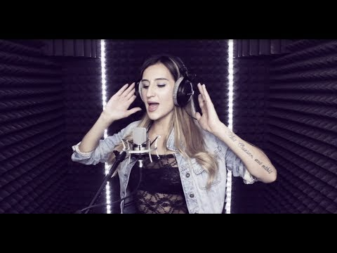 Hey Mama - David Guetta feat. Nicki Minaj, Bebe Rexha & Afrojack ( Cover by Eliza Semeonidis)