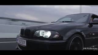 BMW e46 - In the end Remix