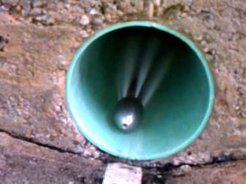 Jet Rooter Plumbing Hydro Jetting A Sewer Drain Youtube