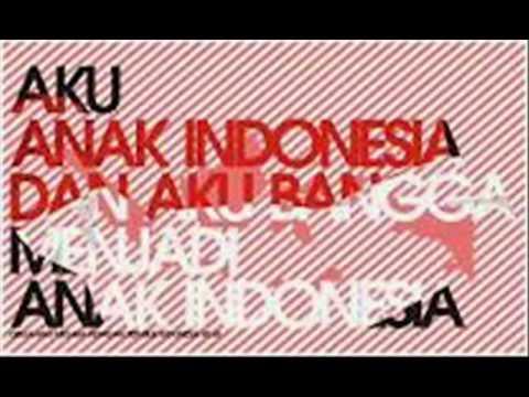 SUPERMAN IS DEAD-AKU ANAK INDONESIA