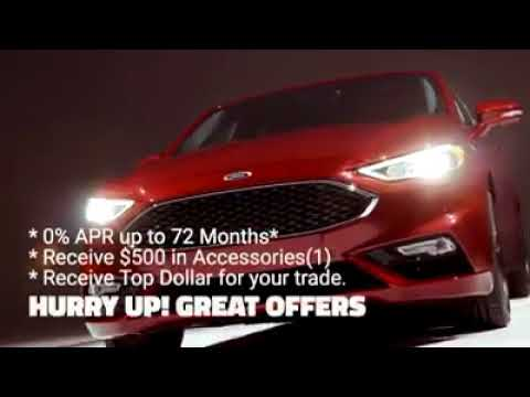 Ford Deals Grapevine Tx Five Star Ford Of Plano Youtube
