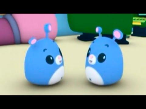 Мультфильмы для Детей - Руби - Два Йо-Йо