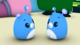 Мультфильмы для Детей - Руби - Два Йо-Йо thumbnail