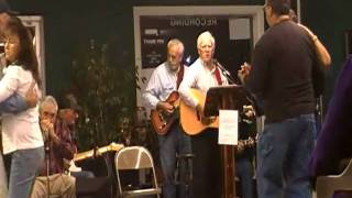 The Appalachian Jam - Sing Me Back Home - Bill Cameron - 11-16-2010