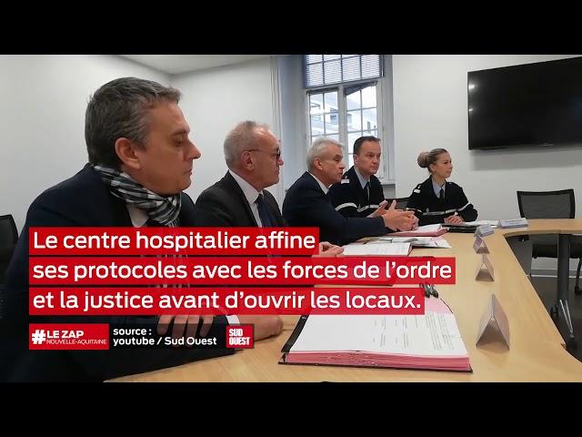 Le zap Nouvelle-Aquitaine du 12 décembre