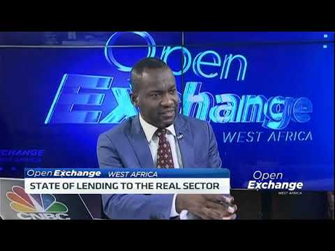 The state of lending in Nigeria's real sector