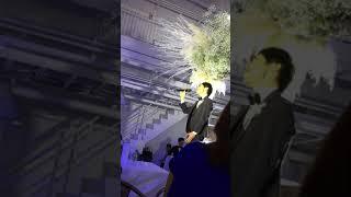 ハモネプ優勝 グラコロンのボーカル ・CRAZY WEDDINGでの結婚式フィナー...
