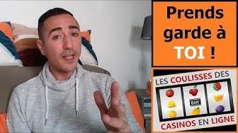 🍒🍒🍒 Casinos en Ligne : Vous êtes sur leur liste !