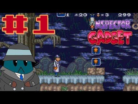 """juguemos-(inspector-gadget)-""""garra""""-[ep-1/2]"""