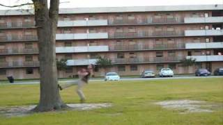 Two Ninja Moves