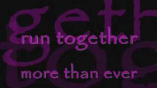 Rob Thomas - Streetcorner Symphony w/lyrics
