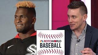 Top fantasy baseball prospects for 2020 season   Rotoworld   NBC Sports