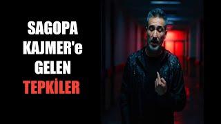 Sagopa Kajmer - Toz Taneleri / Gelen Tepkiler.mp3
