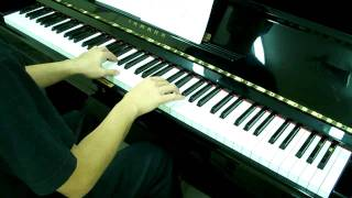 Suzuki Piano School Book Volume 5 No.2 Burgmuller Op.100 No.2 Arabesque 鈴木 鎮一