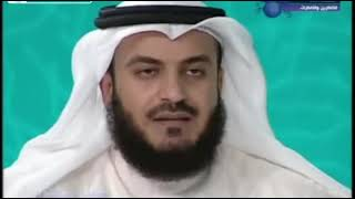 Quran Teacher-Sheikh Mishary Rashid Alafasy.Teaching Tajweed & Qir'a To Childrens (13)