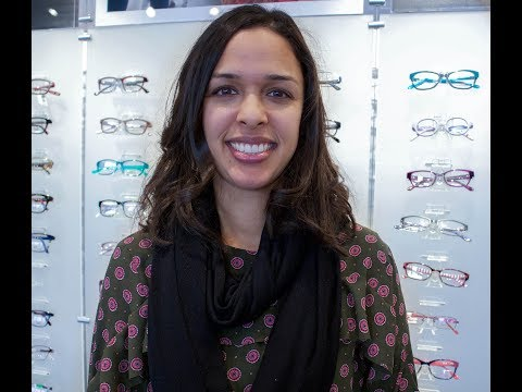 Eye Doctor Chicago - Dr. Jihan Akhtar - Rosin Eyecare