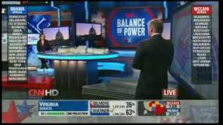 2008 US Presidential Election Results - 7 News Australia